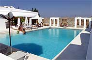 Chroma Hotel,Kiklades,Paros,Naoussa,with pool,with bar