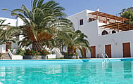Eri Hotel, Parikia, Paros, Cyclades, Greek Islands, Greece Hotel