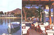 Andromache Hotel,Kiklades,Paros,Pisso Livadi,with pool,with bar