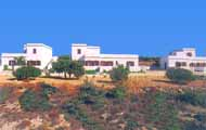 Greece,Greek Islands,Cyclades,Milos,Agia Irini, Galini Bungalows