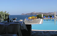 Achivadolimni Bungalows, Milos, Cyclades, Greek Islands, Greece Hotel