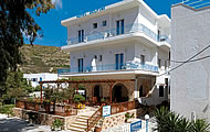 Hotel Delfini, Adamas, Milos, Cyclades, Greek Islands, Greece Hotel
