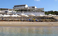 Golden Milos Beach Hotel, Provatas, Milos, Cyclades, Greek Islands, Greece Hotel