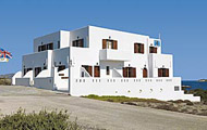 Greece Rooms Apartments,Greek Islands,Cyclades,Milos Island,Pollonia,Mary Elen