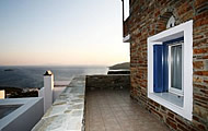 Andros Prive Suites, Kypri, Andros, Cyclades, Greek Islands, Greece Hotel