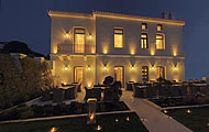 Micra Anglia Boutique Hotel, Chora, Andros Island, Cyclades Islands, Holidays in Greek Islands, Greece