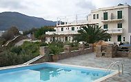 Vassiliki Kontou Apartments, Hotels in Andros Island, Greek Island Greece Hotels