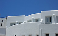 Blue Sand Hotel, Hotels in Folegandros Island, Holidays in Greek Islands, Rooms in Greece