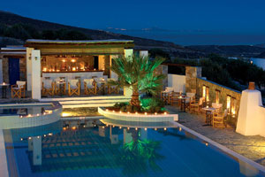 Folegandros Apartments,Kiklades,Folegandros,Cyclades Island,Aegean Sea,with pool,with bar