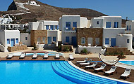 Greece,Greek Islands,Cyclades,Folegandros,Chora Resort & Spa
