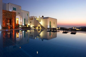 Aria Boutique Hotel,Xora,Folegandros,Cyclades Islands,Greece,Aegean Sea