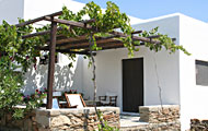 Petra Holiday Village,Ormos, Gialos, Ios, Cyclades Islands Hotels, Greece
