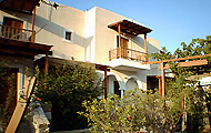 Villa Mata Pension,Cyclades Islands,Ios Island,with pool,beach,garden,with bar