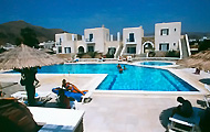 Greece Hotels, Greek Islands, Cyclades Islands, Ios Island, Yialos Beach Hotel