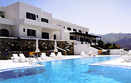 Greece Hotels,Greek Islands Holidays,Cyclades Islands,Ios Island,Kolitsani View Hotel