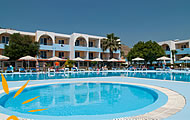 Lardos Bay Hotel, Lardos, Rhodes, Dodecanese, Holidays in Greek Islands