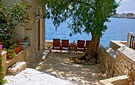 Greece,Greek Islands,Dodecanesa,Halki,Aristea Villa