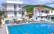 Marietta Hotel-Apartments, Pastida, Rhodes, Dodecanese, Greek Islands, Greece Hotel