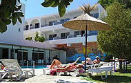 Golf View Hotel, Afandou, Rhodes, Dodecanese, Greek Islands, Greece Hotel