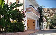 Panorama B & B Apartments, Stegna Beach, Arhangelos, Rhodes Island, Dodecannese, Holidays in Greek Islands, Greece