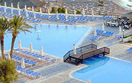 Aldemar Paradise Royal Mare, Aldemar Hotels, Luxury Hotels, Spa and therapy, Rhodes