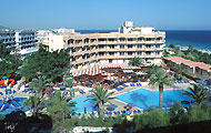 Sun Beach Resort Complex, Ialysos Bay, Rhodes