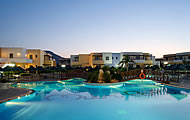 Mikri Poli Rhodes Resort, Kolymbia, Afandou, Dodecanese, Greek Islands, Greece Hotel