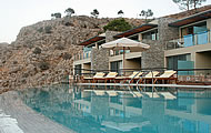 Lindos Blu Hotel & Suites, Rhodes, Dodecanese, Greek Islands, Greece Hotel
