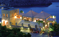 Greece,Greek Islands,Dodecanese,Rhodes,Lindos,Melenos Lindos Hotel