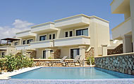 Al Mare Villas, Kiotari Beach, Rhodes, Dodecannese, Greek Islands, Greece Hotel