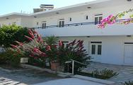 Tsambika Studios Hotel, Rhodes Hotels, DOdecanese Hotels, Greek Islands Hotels