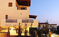 Blue Dream Luxury Villas, Pefkos, Rhodes, Dodecanese, Greece Hotel
