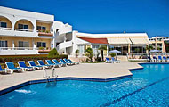 Happy Days Hotel, Tholos, Rhodes, Greek Islands Hotels