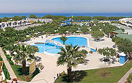 Alex Beach Hotel and Bungalows, Rhodes