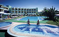 Matina Hotel, Kallithea, Rhodes, Dodecanese, Greek Islands, Greece Hotel