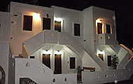 Castillio Hotel, Maltezana, Astipalea, Dodecanese, Greek Islands, Greece Hotel
