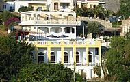 Alkyonis Apartments, Kantouni, Panormos, Kalymnos, Dodecannese, Greek Islands, Greece Hotel