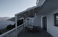 Armeos Blue Apartments, Armeos, Kalymnos, Dodecannese, Greek Islands, Greece Hotel