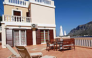 Myrties Boutique Apartments, Myrties, Kalymnos, Dodecanese, Greek Islands, Greece Hotel