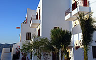 Afroditi Studios, Massouri, Kalymnos, Dosecanese, Greek Islands, Greece Hotel