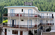 Nikos Hotel, Diafani Village, Karpathos Island, Dodecanese Islands, Holidays in Greek Islands, Greece