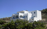 Greece,Greek Islands,Dodecanesa,Karpathos,Diafani,Hotel Studios Glaros