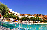 Sophia Hotel, Amoopi, Karpathos, Greek Islands Hotels