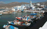 Greece, Greek Islands, Dodecanes Islands, Kasos, Galini Hotel