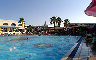 Greece, Greek Islands, Dodecanes Islands,Kos,Achilleas Beach Hotel
