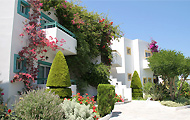Greece, Greek Islands, Dodecanese Islands,Kos,Mastichari Bay Hotel,Mastichari
