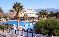 Greece, Greek Islands, Dodecanese Islands,Kos, Tropical Sol Hotel,Tigaki