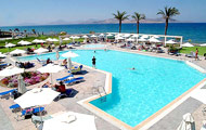 Greece, Greek Islands, Dodecanese Islands,Kos,Zorbas Beach Hotel,Tigaki