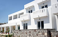 Fourtounis Hotel, Kefalos, Kos, Dodecanese, Greek Islands, Greece Hotel