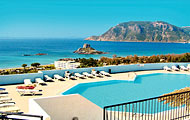 Pantheon Hotel, Kefalos, Kos, Greek Islands Hotels